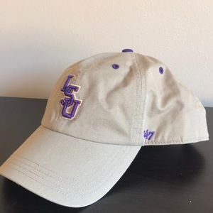 LSU Hat - 47 Brand